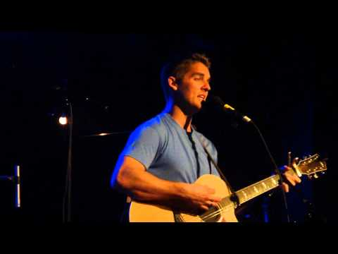 Brett Young Pretend I Never Loved You City Winery NYC 3/24/13