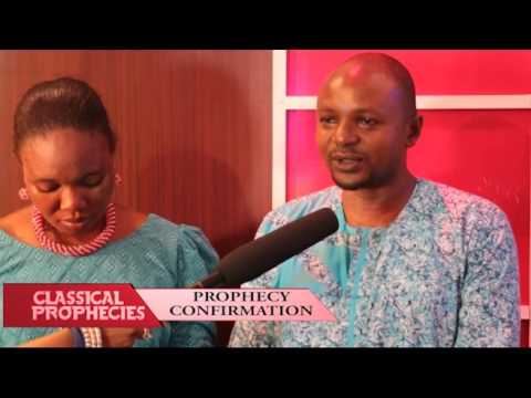 Download Classical Prophecy 4 OCT 2015