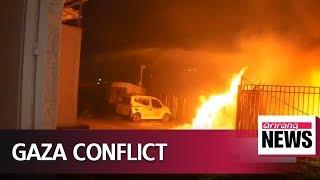Israeli Forces, Palestinians Exchange Fire After Botched Israeli Raid