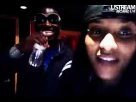 Gucci Mane Feat. Ciara - Too Hood