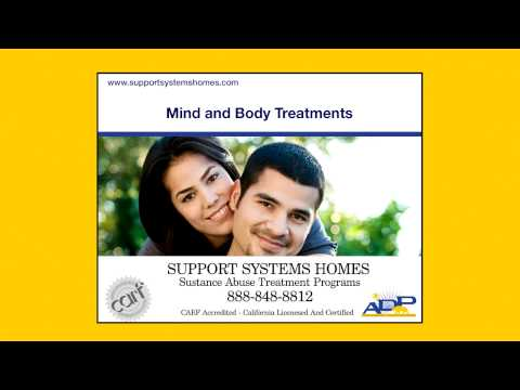 Support Systems Homes Offers Alcohol Detox Programs in Santa Clara and Cupertino