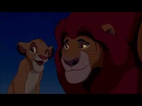 lion king judgement # 13