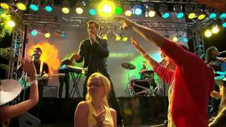 """Andy Grammer """"Honey, I'm Good"""" 