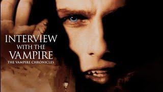 Entretien Avec Un Vampire De Neil Jordan - Analyse