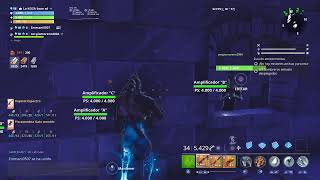 28th Gifting weapons 130 106 AND MAS!!! Fortnite save the world (read description)