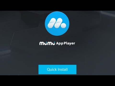 First look at the first Official English Mumu Emulator! (with Honkai Impact  3 testing)