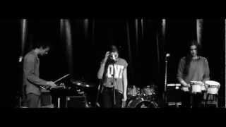 La Vallette - When The Sky (Live Video)
