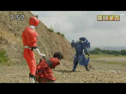 Doubutsu Sentai Zyuohger! Ep 35 Preview! RAW