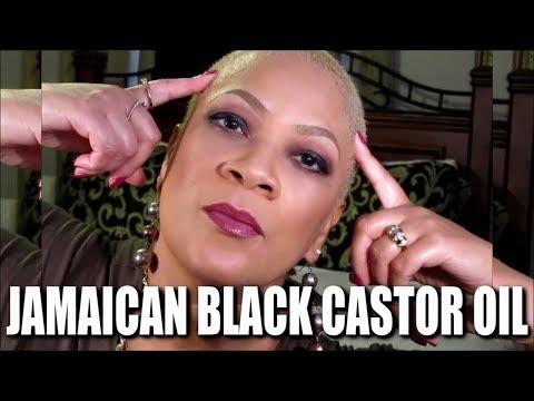 Jamaican Black Castor Oil 2 Week Hair Update