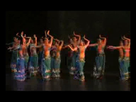 Shin Dance Company - 雲之南 South of the Cloud Land