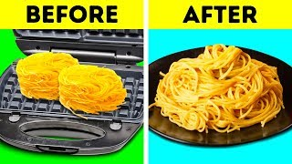 33 KITCHEN HACKS THAT WILL BLOW YOUR MIND