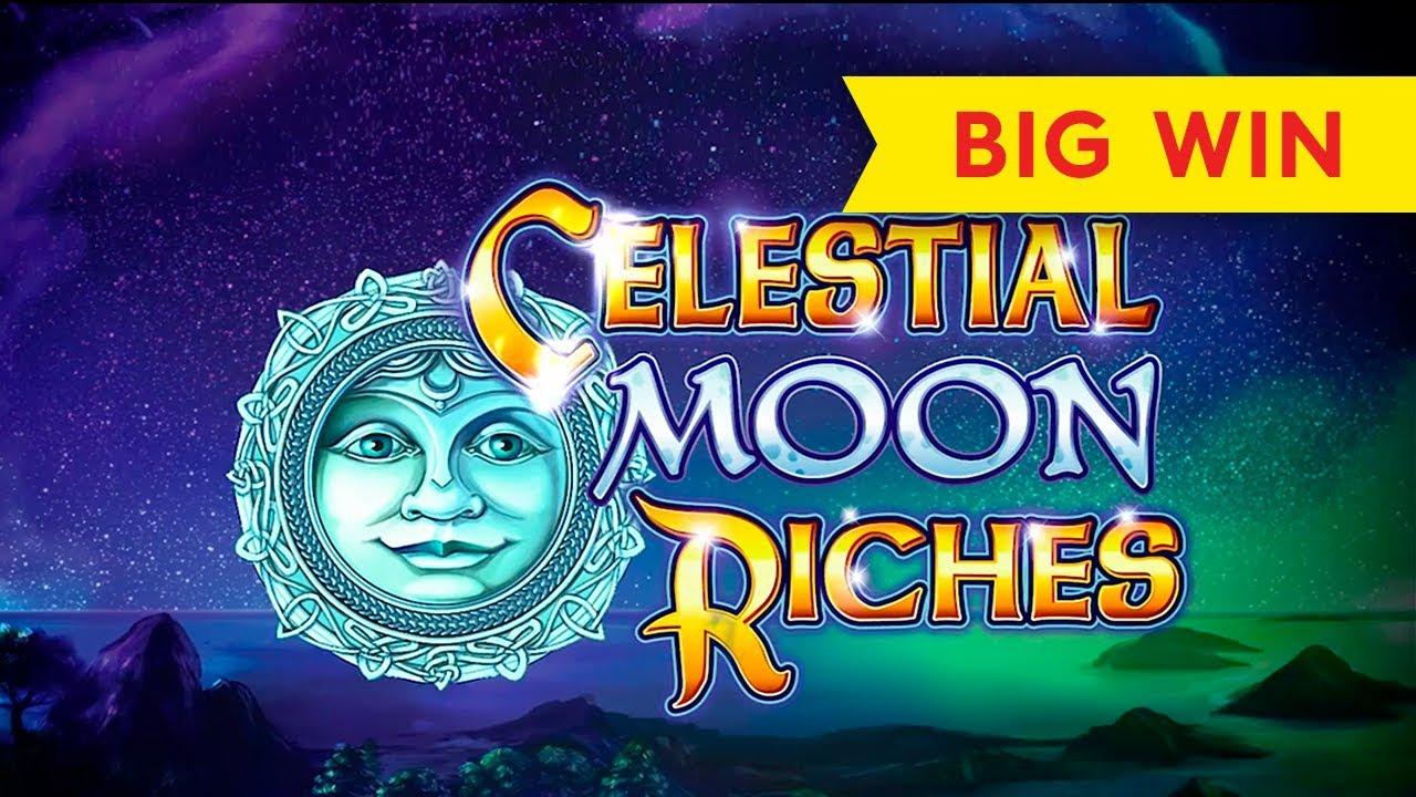 Moon Slots