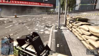 Battlefield 4 ( 4K ) - ULTRA 60 FPS - GAMEPLAY