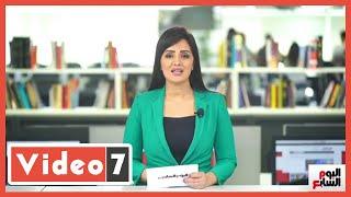 الأوقاف تفتتح 71 مسجدا بعدد من المحافظات في موجز خدمات تليفزيون اليوم السابع - اليوم السابع
