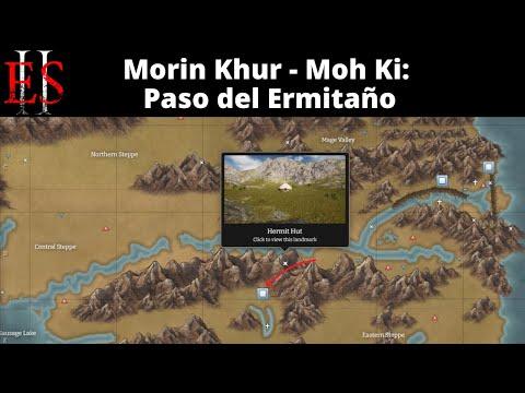 ✮ Mortal Online 2 Comunidad Hispana【PASO DEL ERMITAÑO】MMORPG Sandbox Open World