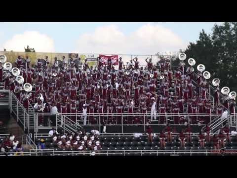 Aamu Fight Song Say