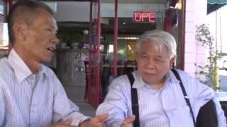 GS Nguyễn Ngọc Bích - Phim Hồn Việt Nói Rõ Về Quốc Kỳ, Quốc Ca Của Người VN