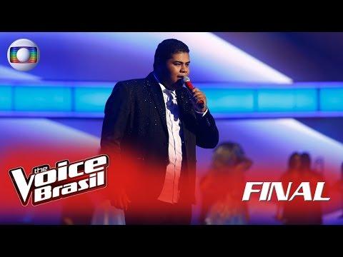 Danilo Franco apresenta 'Cada Um, Cada Um (A Namoradeira)' na Final   5ª Temporada