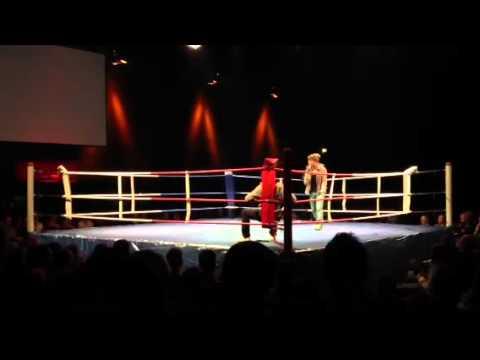 Daniel Neumeier - Hass - Box Poetry Slam Meisterschaft