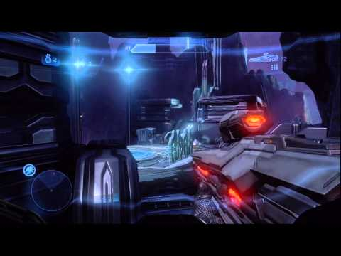 HALO 4 E3 2011 Official Trailer HD - Microsoft Studios & 343 Industries from YouTube · Duration:  1 minutes 32 seconds