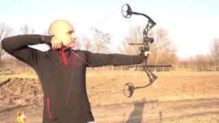 Archery Fail: I dry fired my bow - i