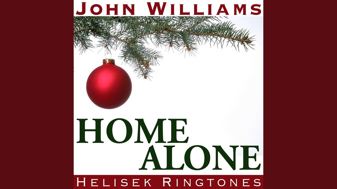 Williams: Main Title from Home Alone (The House) ; Music Theme from the Christmas Movie... - YouTube