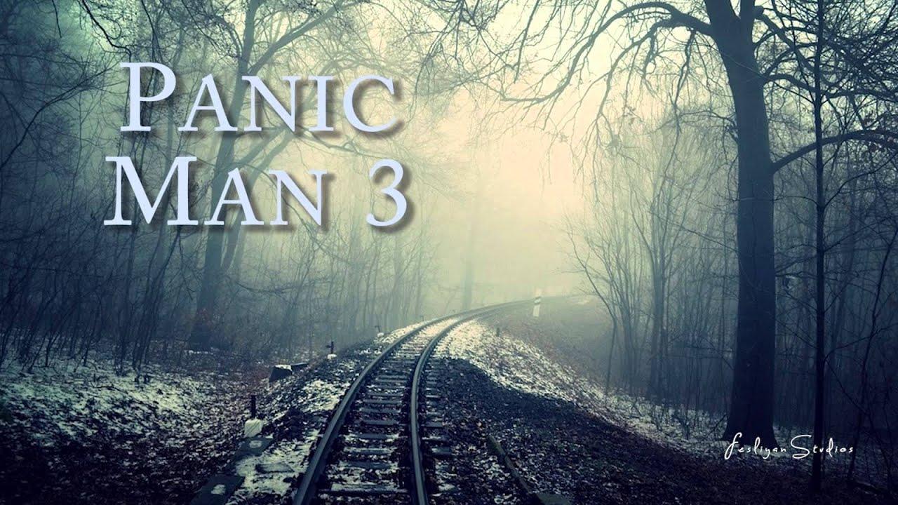 Scary Background Music - scarey for film suspenseful horror panic