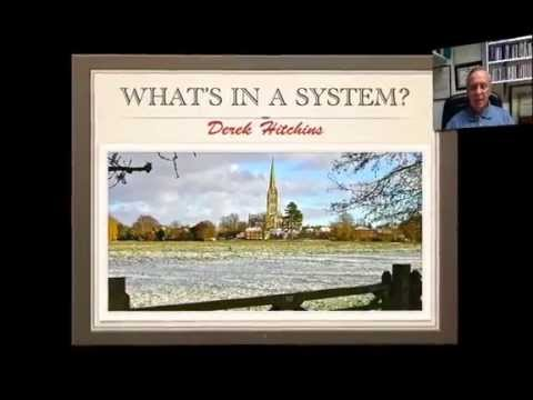 Systems & Systems Engineering—What's In an Open System?