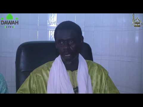 Extrait_Les plus perdants par Dr.Sidy Yahya NDIAYE