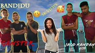 Download lagu Filme Badak Komedi 😅 Bandidu Lao Sala Dalan Timor-Leste 🖤
