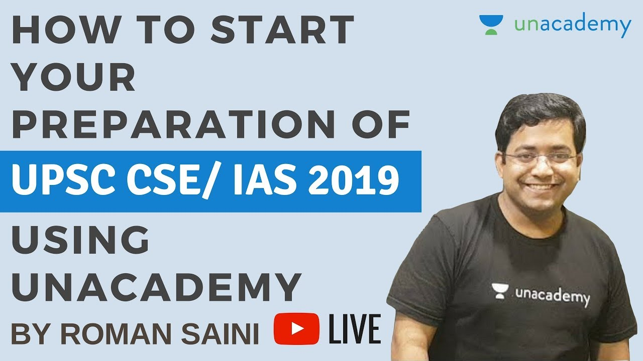 Top Youtube Channels For UPSC 2019 Preparation(His, Eco, Geo
