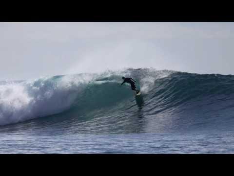 North Sumatra Surf