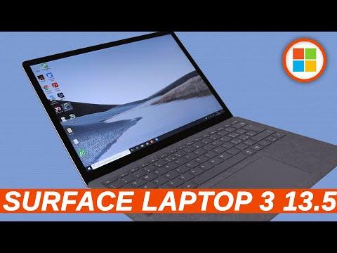 Il MIGLIOR portatile Microsoft   7 giorni con Surface Laptop 3