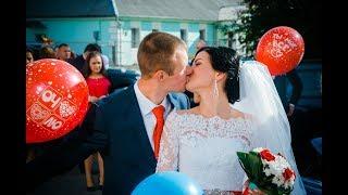 Свадьба Януша и Виктории