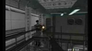 007 Goldeneye Walkthrough Frigate Secret Agent Speedrun
