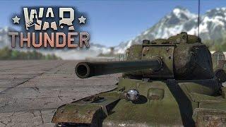 WAR THUNDER - Gameplay pela Primeira Vez!