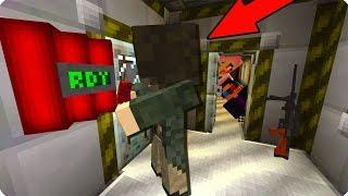 😮Предатель среди нас! [ЧАСТЬ 88] Зомби апокалипсис в майнкрафт! - (Minecraft - Сериал)