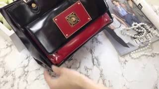 Обзор сумки Love Moschino | Komilfo(, 2016-05-24T13:21:42.000Z)