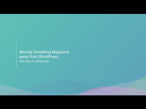 moving-smashing-away-from-wordpress