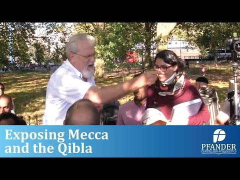 EXPOSING MECCA AND THE QIBLA