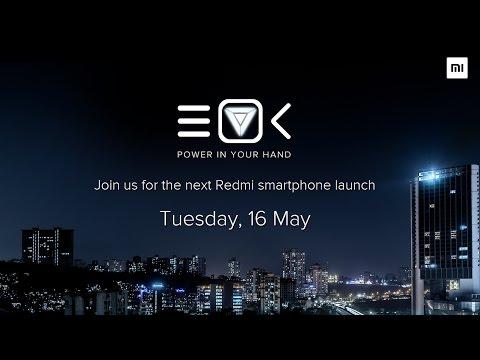 2017 Redmi 4 and Mi Router 3C launch event (Livestream)