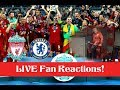 Video Gol Pertandingan Liverpool vs Chelsea