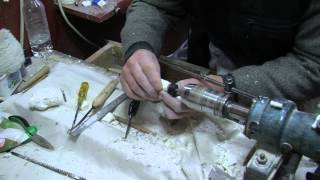 Výroba Dýmky