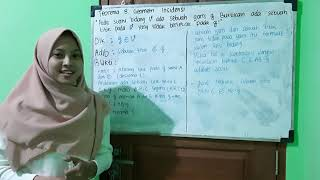 Pembuktian Teorema 10 Geometri Insidensi | Indonesia