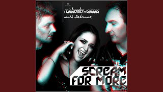 Scream for More (Party Animals Remix)