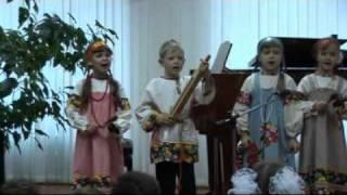 Посвящение в первоклассники(, 2011-11-25T11:12:14.000Z)