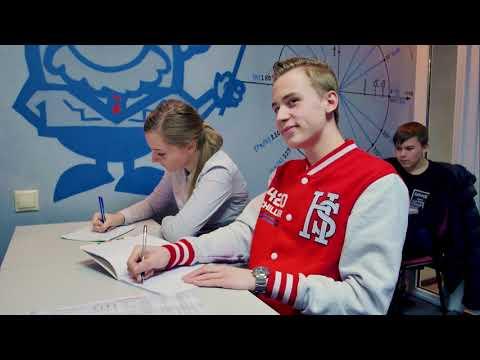 Учебный центр по подготовке к ЕГЭ и ОГЭ | Сделано в России