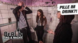 Berlin - Tag & Nacht - Pille im Drink?! #1654 - RTL II