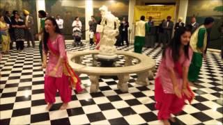 Sadi Gali, Ishq Tera Tadpave, Rangeelo Maro Dholna dance performance