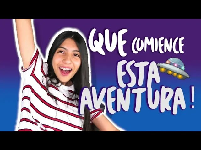 MI PRIMER VIDEO | KatiaVlogs
